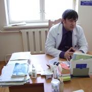 Камалов Камал Гаджиевич