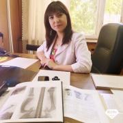 Рамазанова Диана Рзаковна