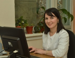 Дагаева Шапахат Абусупьяновна