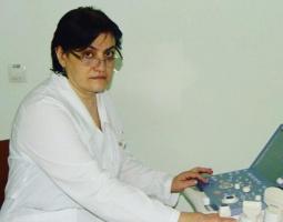 Гаджирамазанова Наида Аскандаровна