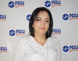 Магомедова Хадижат Цахаевна