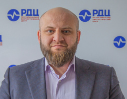 Магомедов Заур Серажутдинович