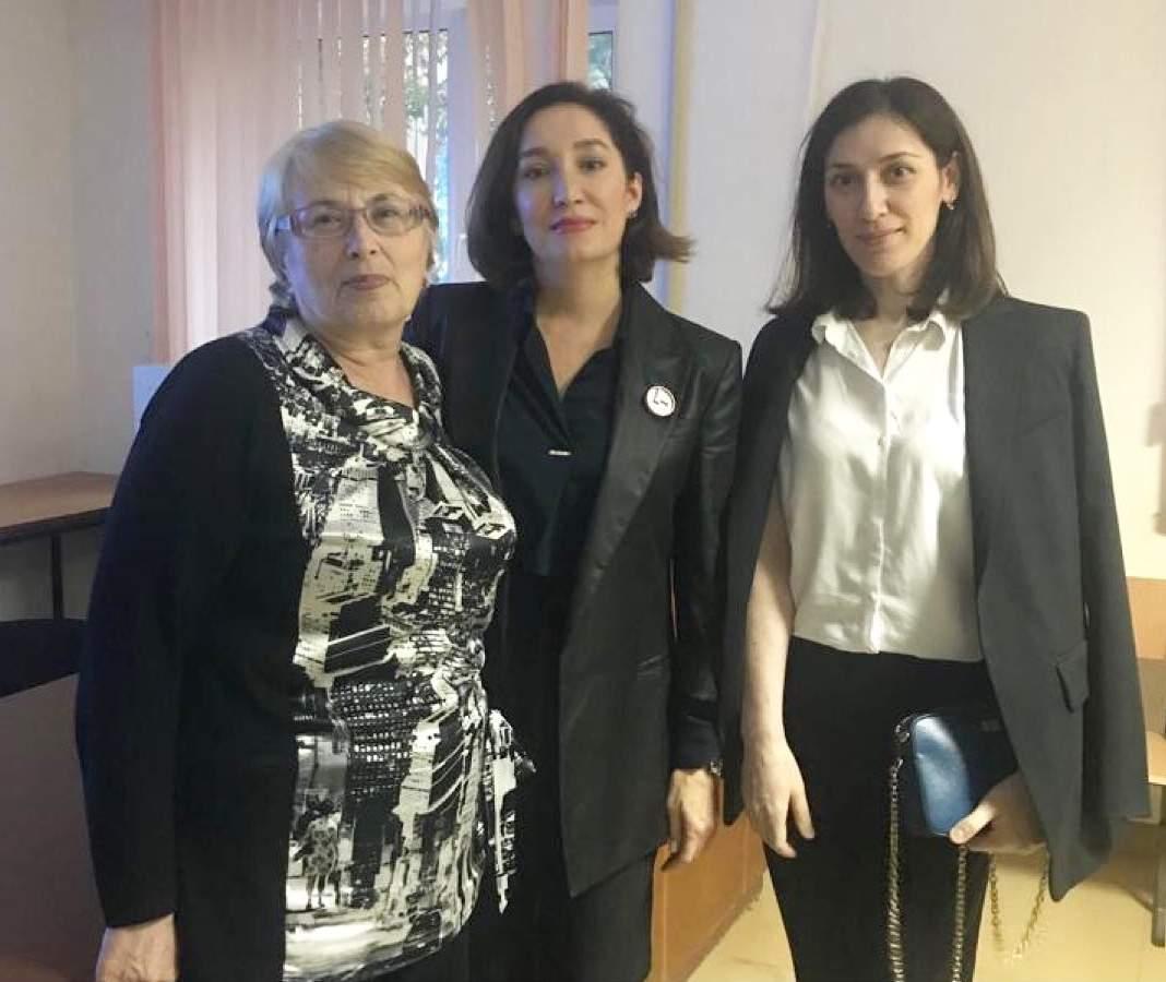 Онколог-маммолог РДЦ   посетила конференцию «Лучевая диагностика молочных желез».